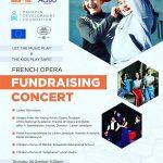 Պատրաստվում ենք հոկտեմբերի 26-ի հայ-ֆրանսիական բարեգործական համերգին