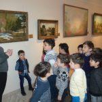 Ռուսական արվեստի թանգարանում
