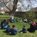 Հայոց լեզվի ապրիլյան ֆլեշմոբ
