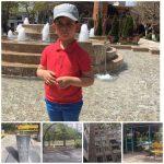 Իմ բակը․ Երևան 2800