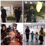 Մանկավարժական ձմեռային ճամբար․օր 2-րդ