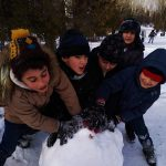 Ձյունե հեքիաթ