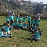 Աղայանական ընթերցումներ+ազգային խաղեր