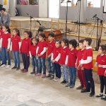 Հյուսիսային դպրոցի սովորողները՝ հայ-վրացական մեդիաուրբաթ-համերգին