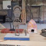 Հյուսիսում տեղի ունեցավ Վիգեն Ավետիսի քանդակի դպրոցի բացումը