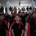 Ազգային հանրակրթական օպերա. «Թմկաբերդի առումը»