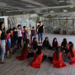 «Թմկաբերդի առումը» ազգային-հանրակրթական օպերան «Artասահման»-ում