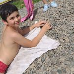 Լողում են Հյուսիսի երկարացված օրվա ճամբարականները