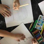 «Բանգլադեշը 100 սովորողների աչքերով» նախագծային պարապմունքը  ճամբարականների հետ