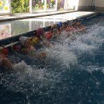 Մարմնակրթություն +լող