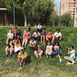 «Մուտք» ճամբար 2021-2022 ուստարվա 1-ին դասարան դիմած սովորողների համար