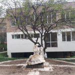 Ապրիլի 10.Գագարինի նախագծին ընդառաջ. աշխատանքներ Հյուսիսային դպրոցում