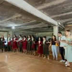 Երաժշտական ստեղծագործական համույթների հավաք ArtաՍահմանում