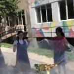 Մանկավարժական բաց ճամբարը Հյուսիսային դպրոցում