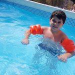 Հյուսիսի ուրախ լողափում․․․